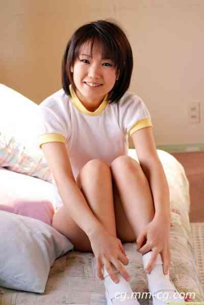 DGC 2010.02 - No.813 Nene Kurio 栗绪ねね (制服美少女天国)