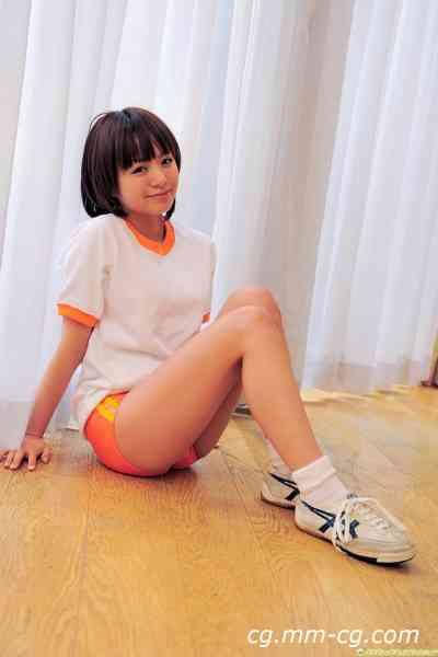 DGC 2010.05 - No.840 Rika Hoshimi 星美りか