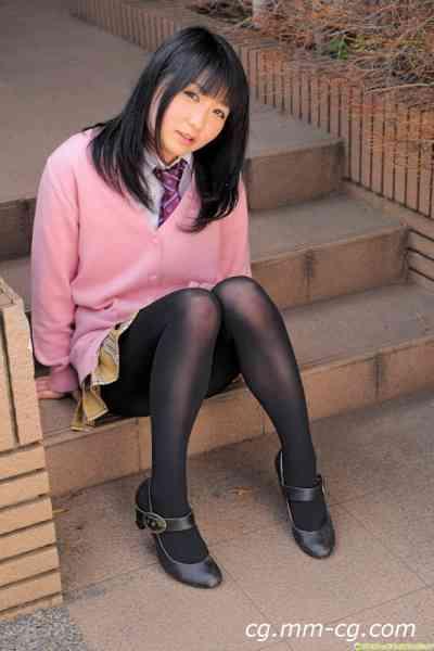 DGC 2010.05 - No.841 Yui Kawai 可愛ゆい