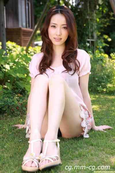 DGC 2010.09 - No.871 Saki Seto 瀬戸早妃