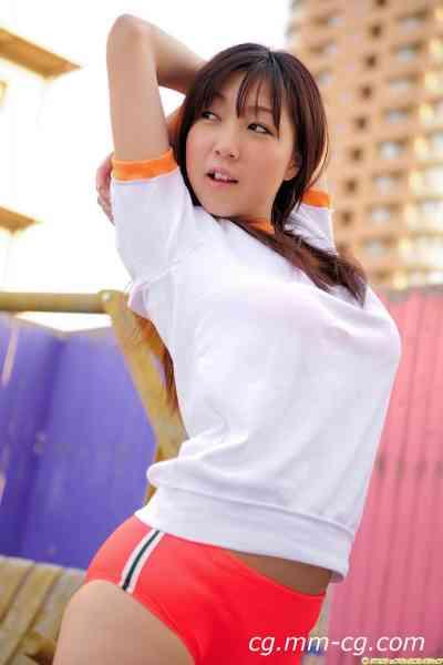 DGC 2010.10 - No.884 Ami Asai 麻生亜実 (制服美少女天国)