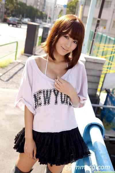 DGC 2011.01 - No.906 Yuuko Shimizu (清水ゆう子)