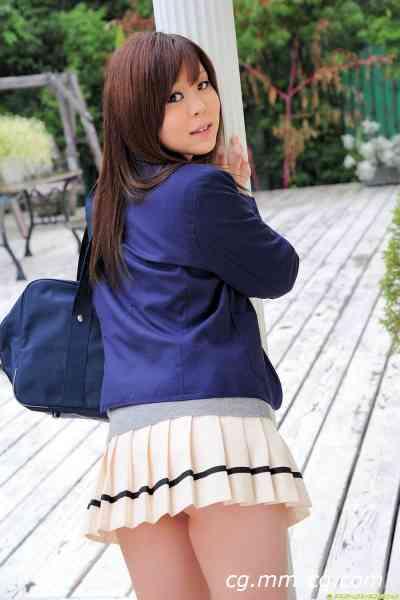 DGC 2011.02 - No.923 Ayana Maeda (前田彩七)