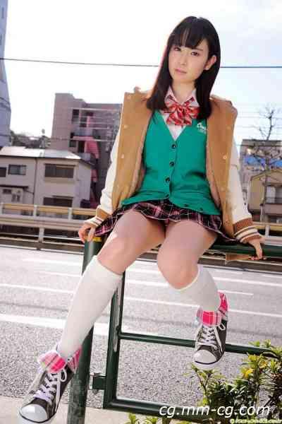 DGC 2011.03 - No.931 Nanako Tachibana (橘奈々子)