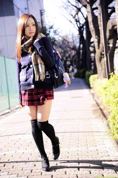 DGC 2011.03 - No.932 Kana Houjou (北條佳奈)