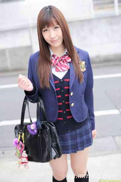DGC 2011.04 - No.940 Marina Yamasaki (山咲まりな)