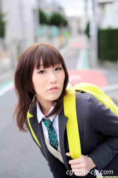 DGC 2011.04 - No.941 Suzune Toyama (遠山涼音)