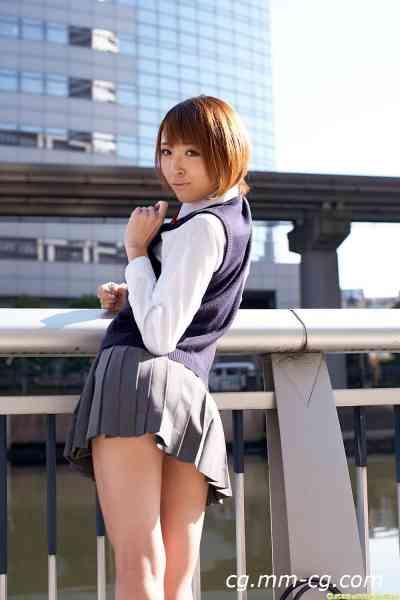 DGC 2011.06 - No.952 Hikaru Shiina (椎名ひかる)