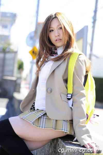 DGC 2011.07 - No.962 Miyu Kanzaki (神咲みゆ)
