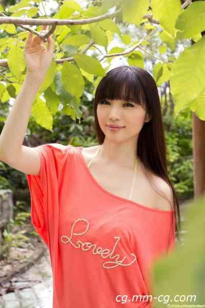 DGC 2012.01 - No.995 Yuri Morishita