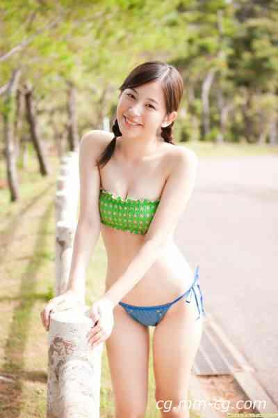 DGC 2012.01 - No.996 Mikako Horikawa
