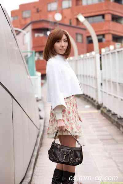 DGC 2012.06 - No.1026 Yui Akane