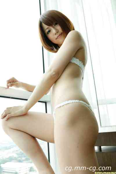 DGC 2012.08 - No.1039 Saki NiNomiya