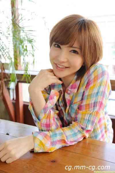 DGC 2012.10 - No.1050 Yuria Satomi