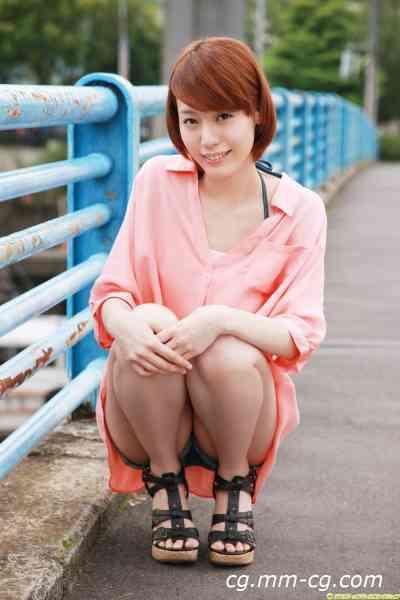 DGC 2012.11 - No.1054 綱島恵里香 Erika Tsunashima