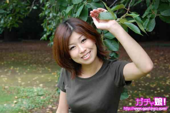 Gachinco gachi132 Satomi