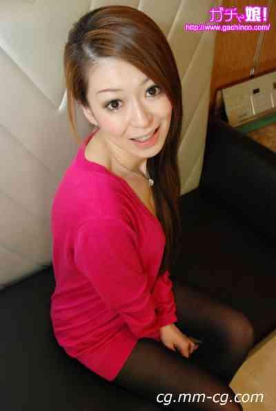 Gachinco gachi206 Yurie