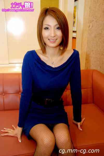 Gachinco gachi211 Ayano