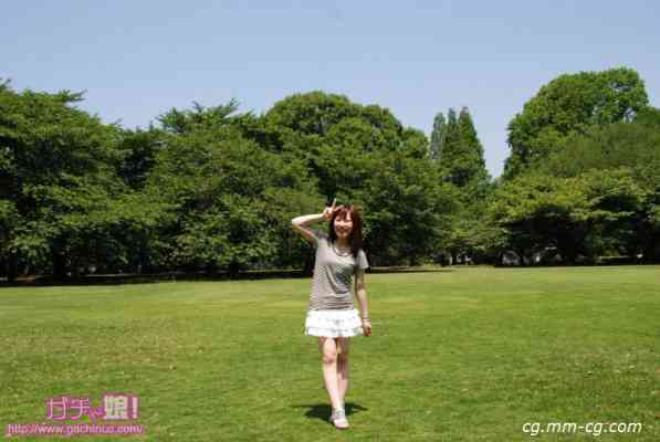 Gachinco gachi236 Iku