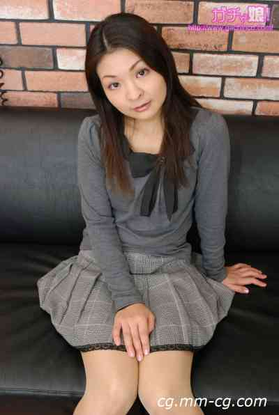 Gachinco gachi289 素人生撮檔案⑱ SHIZUKU しずく