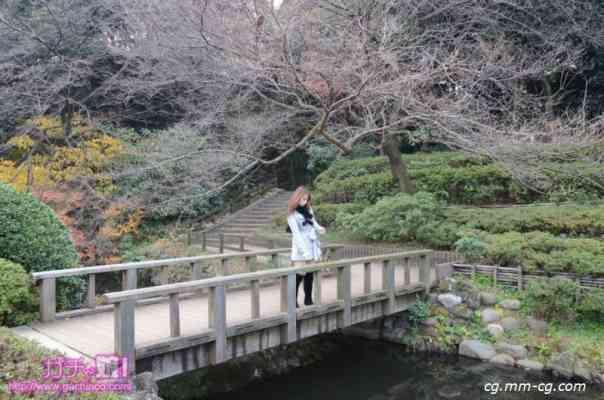 Gachinco gachi326 2011-04-04 - School Days⑬ MOMIJI もみじ