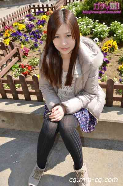 Gachinco gachi337 2011-05-03 - ガチンコプロフィール⑦ HIRONO ひろの
