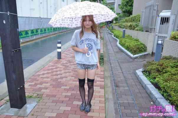 Gachinco gachi343 2011-05-16 - Sexyホットパンツの虜⑬ ERIKA えりか