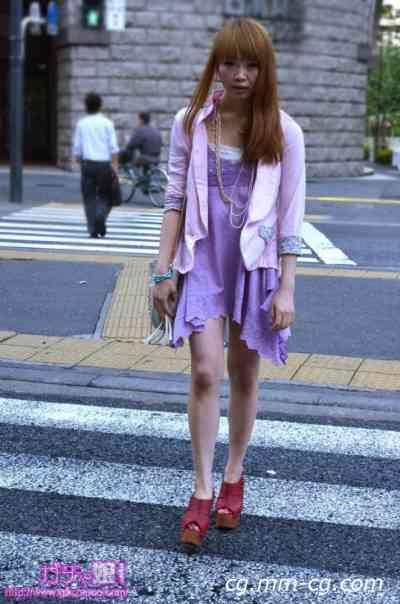 Gachinco gachi351 2011-06-08 - 若奥様生撮りファイル⑧ MAYO まよ