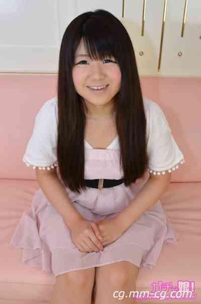 Gachinco gachi364 2011-07-12 - 素人生撮りファイル25 YUUYU ゆうゆ