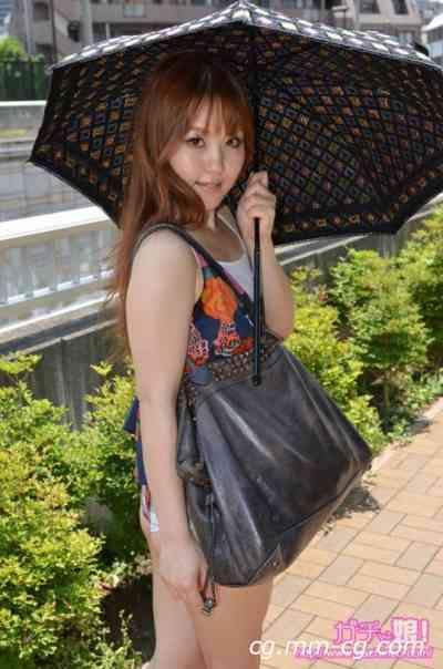 Gachinco gachi365 2011-07-15 - Sexyホットパンツの虜② RISAKO りさこ