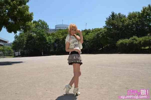 Gachinco gachi369 2011-07-26 - 女体解析84 AGEHA あげは