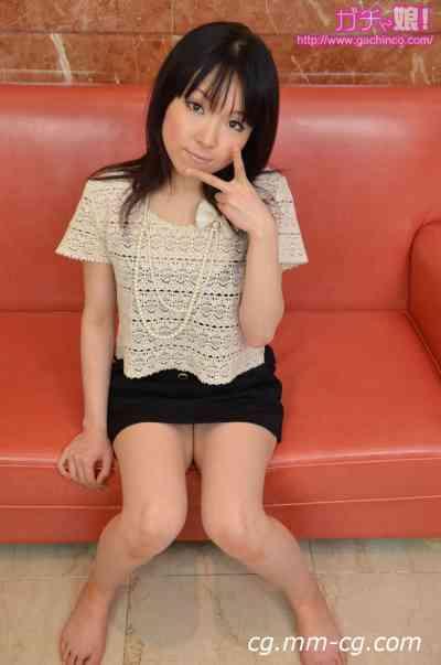 Gachinco gachi370 2011-07-28 - 陵辱願望の女33 MIKU みく