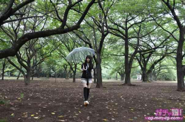 Gachinco gachi371 2011-08-01 - 女体解析85 SUZU すず