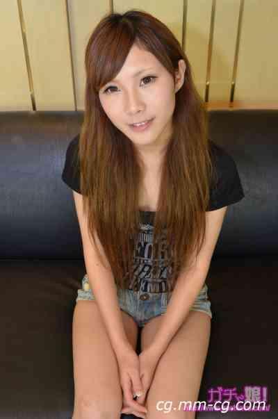 Gachinco gachi375 2011-08-18 - Sexyホットパンツの虜③ Senri せんり