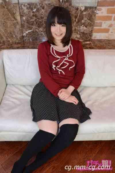 Gachinco gachi433 2012-01-21  HARUKI
