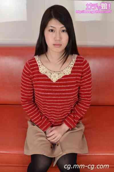 Gachinco gachi441 2012.02.15  変態娘要求出血-MIHARU