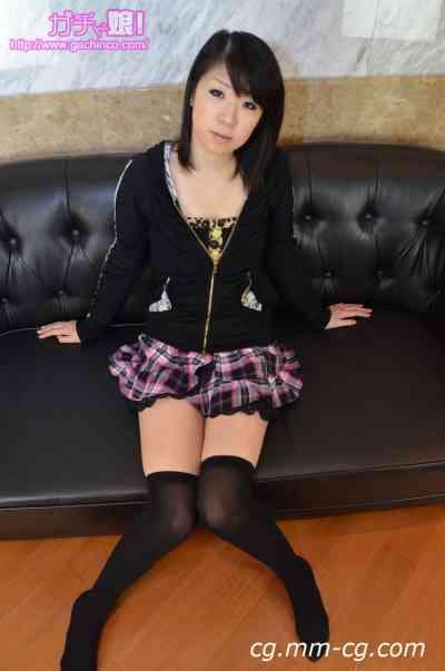Gachinco gachi472 2012.05.01 KURADASHI YOUKO