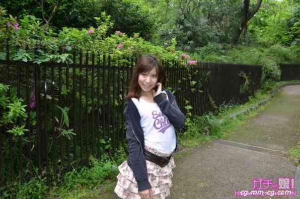 Gachinco gachi480 2012.05.17 女体解析96 ANJU あんじゅ