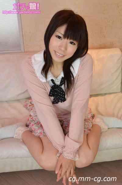 Gachinco gachi491 2012-06-16スクールデイズ22 RURU るる