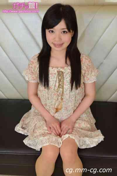 Gachinco gachi502 2012.07.20  露出体验二 MIHOKO