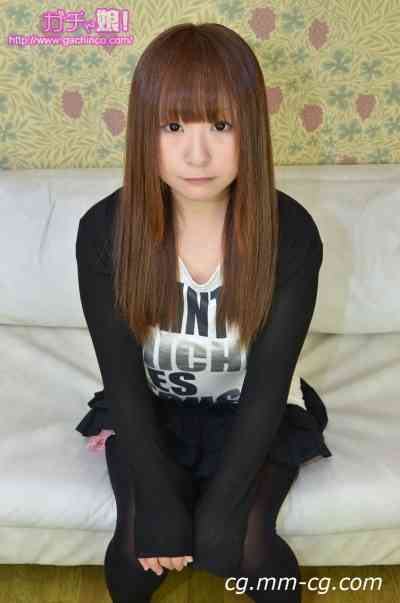 Gachinco gachi508 2012.08.05 女體解析100 MMEGU