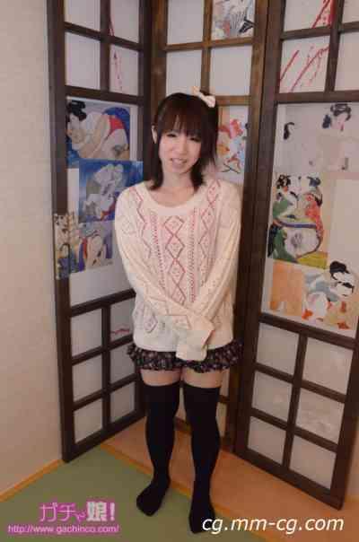 Gachinco gachi517 2012.09.02 日常40 SATOKO
