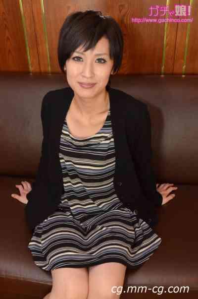 Gachinco gachi539 2012.10.28  Sexyの虜 KAZUKO