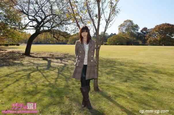 Gachinco gachi548 2012.11.22  女體解析103 FUMIKO