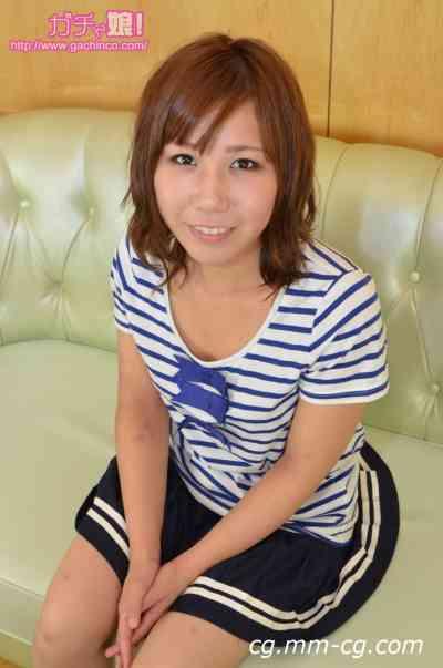 Gachinco gachi552 2012.12.05  受害人形25 MIKUNI