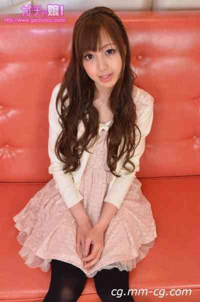 Gachinco gachig112 2012.08.03 超VIP 女優⑧ ANRI