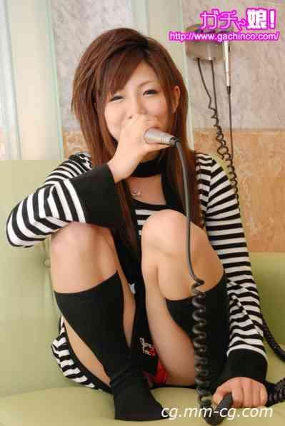 Gachinco gachip015 Tsubaki