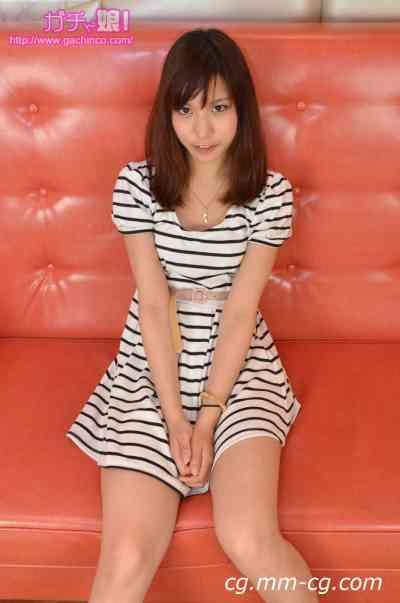 Gachinco gachip162 2012.10.03  陵辱愿望の女 ANJU