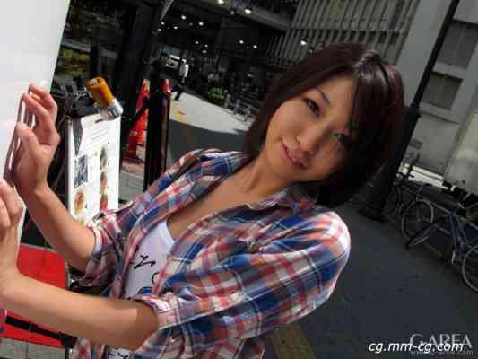 G-AREA 2011-10-20 Special Yuzuka ゆずか