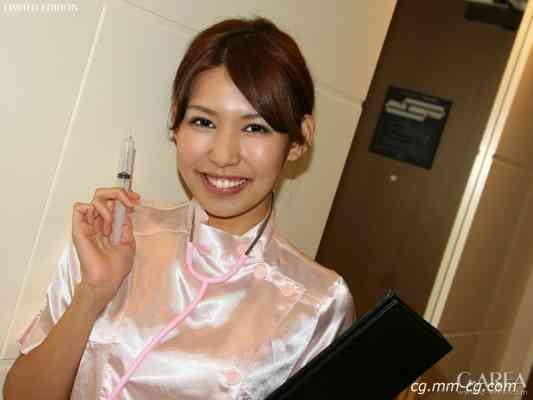G-AREA 2012-03-03 Limited Edition - Azuna 22歳